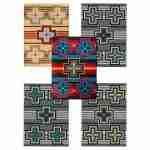 Bounty fine area rugs
