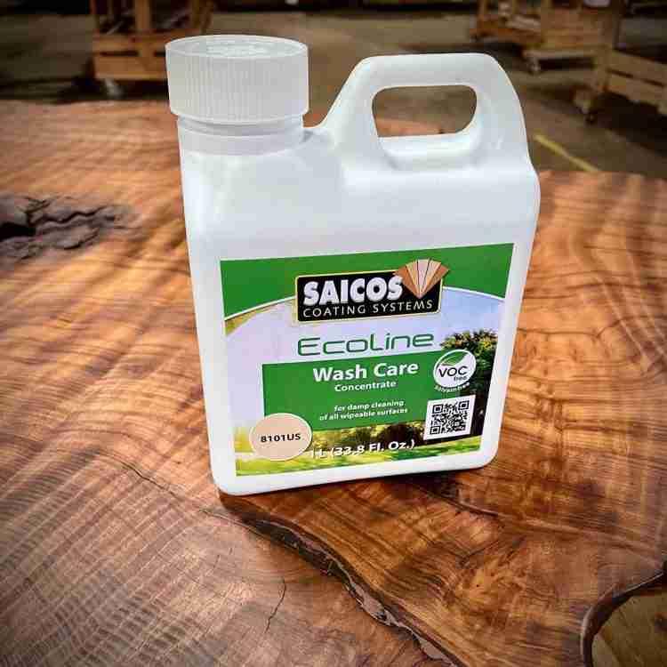 Saicos Wash Care Concentrate 1 liter